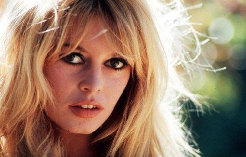 Cinema Style File Brigitte Bardots Hair Inspiration Glamamor