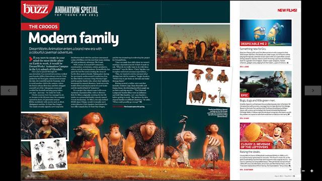 Revista Total Film P2P Marzo 2013