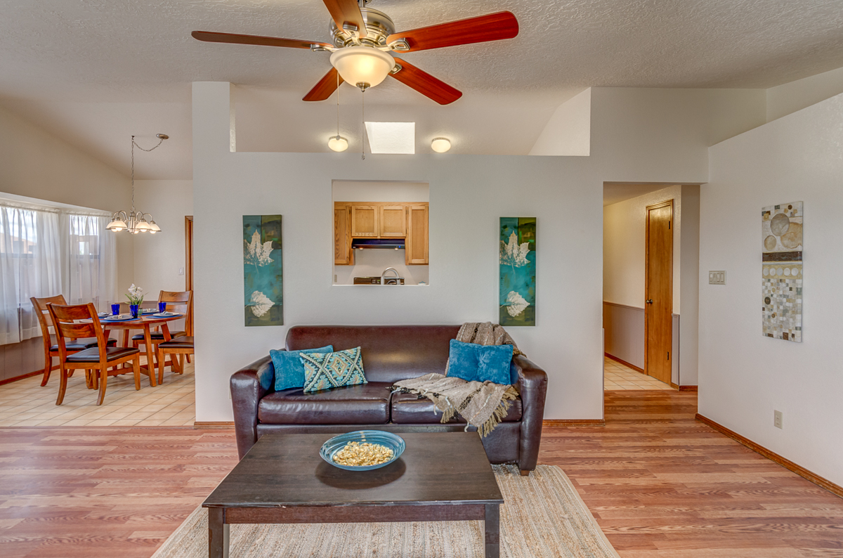 Home Staging In Albuquerque