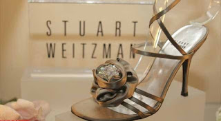 Sepatu Marilyn Monroe - Oleh Stuart Weitzman's ($ 1 Juta)