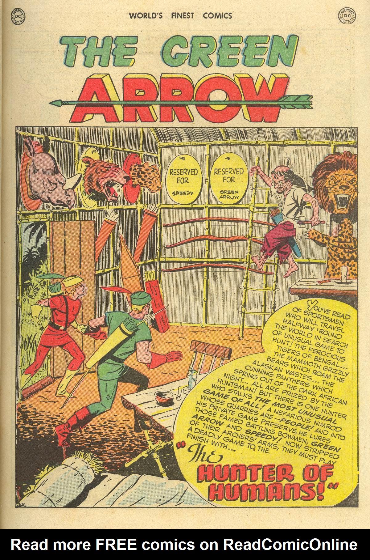 Read online World's Finest Comics comic -  Issue #51 - 17