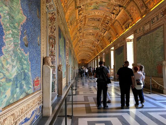 Musei-Vaticani-Galleria-delle-carte-geografiche