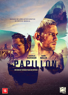 Papillon - BDRip Dual Áudio