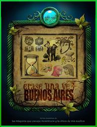 Érase una vez en Buenos Aires (2016) | 3gp/Mp4/DVDRip Latino HD Mega
