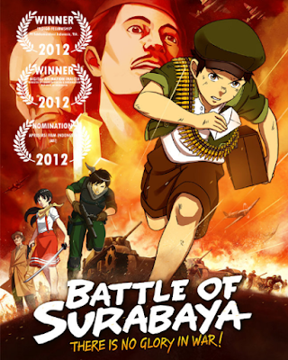 Battle of Surabaya (2015) WEB-DL Full Movie