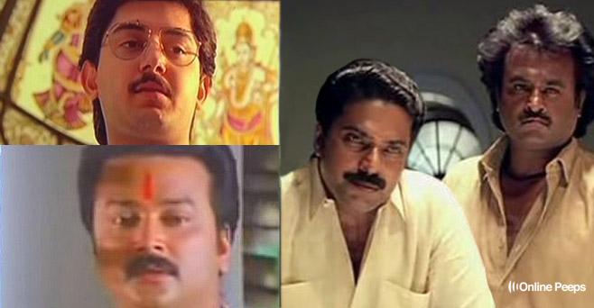 Mammootty Told Jayaram To Act in Mani Ratnam Film ; But Jayaram Was Busy