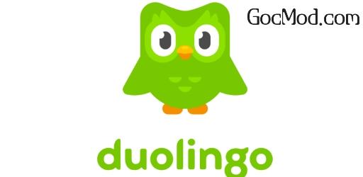 Duolingo: Học Anh văn miễn phí v4.47.3 [Đã mở khóa] [Mod]