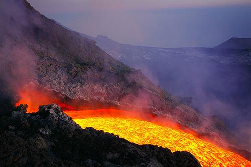 #Vullkanet - Karakteristikat e përgjithshme të Vullkanet