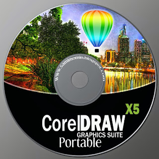 CorelDRAW X Portable Collection