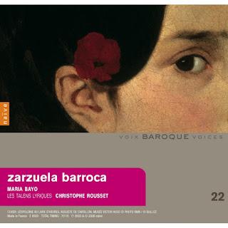 Zarzuela Barroca
