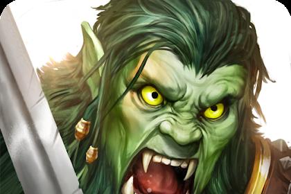 Legendary: Game of Heroes v2.0.4 Mod Apk (God Mode)