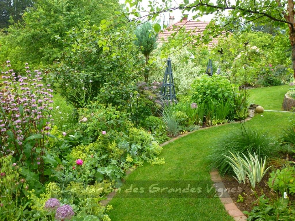 Aménagement Jardin Coin Repos | Villa Bordelaise 33 Book D 39edgar ...