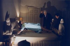 'O Exorcista' ganhará série na FOX e piloto já está em andamento