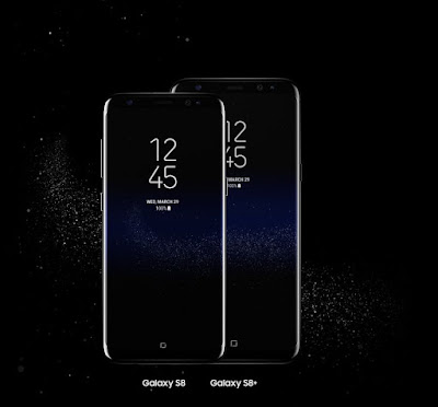 Kelebihan Samsung Galaxy S8 dan S8 plus