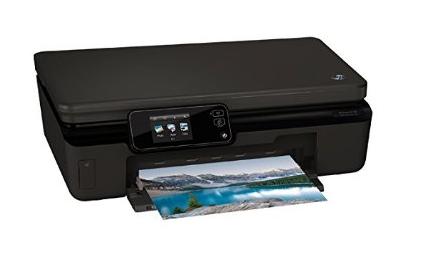 Related Post For HP Deskjet Ink Advantage 5525 Printer Driver Download