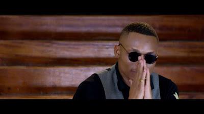 Otile Brown - Kistaarabu Audio