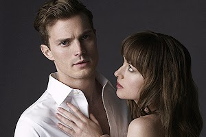 50 shades of gray: six new posters