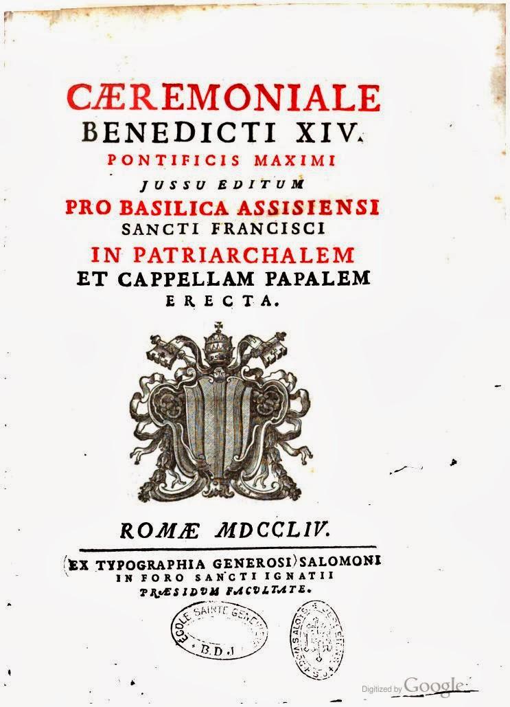 bartolucci missa de angelis credo