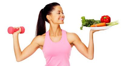 均衡營養與運動
