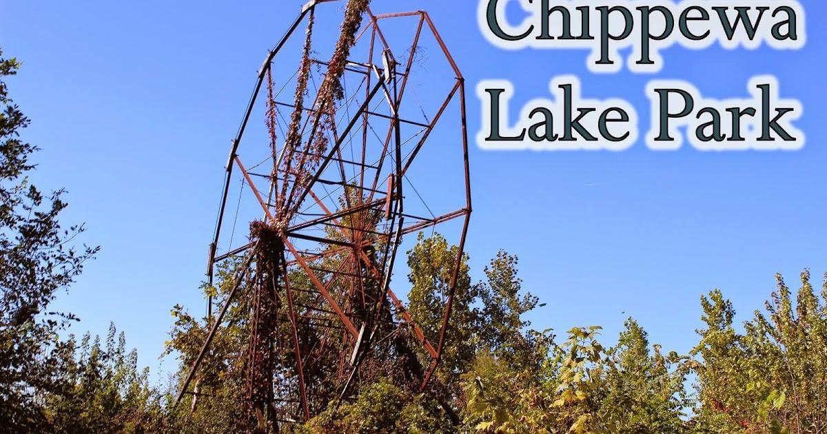 Thunder Island Abandoned Water Park