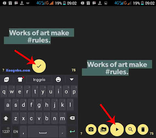 tutorial membuat intro video di android
