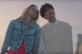 [MV] YOUNGJAE 영재 debuta en solitario con Another Night