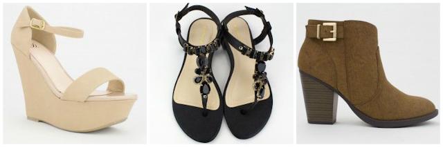 Shoetopia sandals