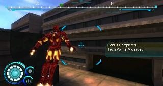 Iron Man 2 PSP/PPSSPP ISO Hight Compress