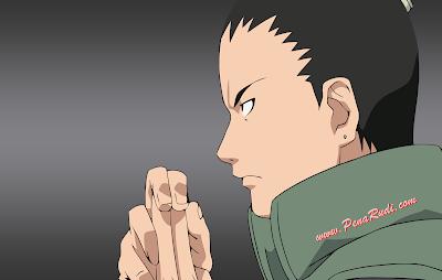Inilah Beberapa Shinobi Jenius Di Serial Naruto