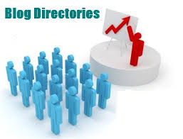 blog directory backlinks