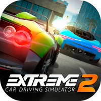 Extreme Car Driving Simulator 2 v1.0.5 Mod