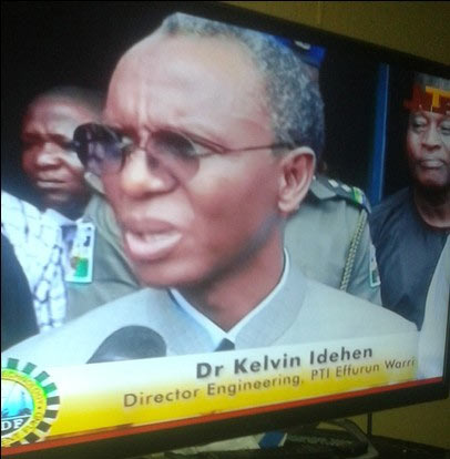 "Check out the name and new appointment NTA ""dashed"" El-Rufai"