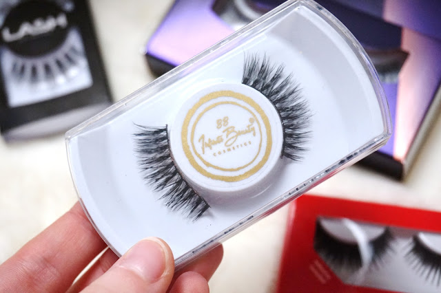 Beauty Atelier Lashes