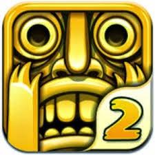 Temple Run 2 1.9 MOD APK (Unlimited Gold Coins/Gems) USAIN BOLT UNLOCKED