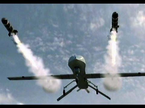 طائره مسيره تقصف قاعدة الملك فهد الجوية