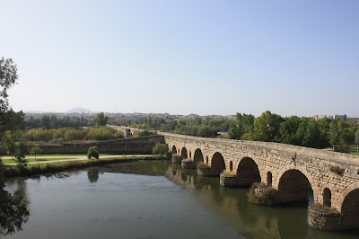 merida puente romano