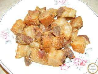Jumari din carne de porc retete culinare,