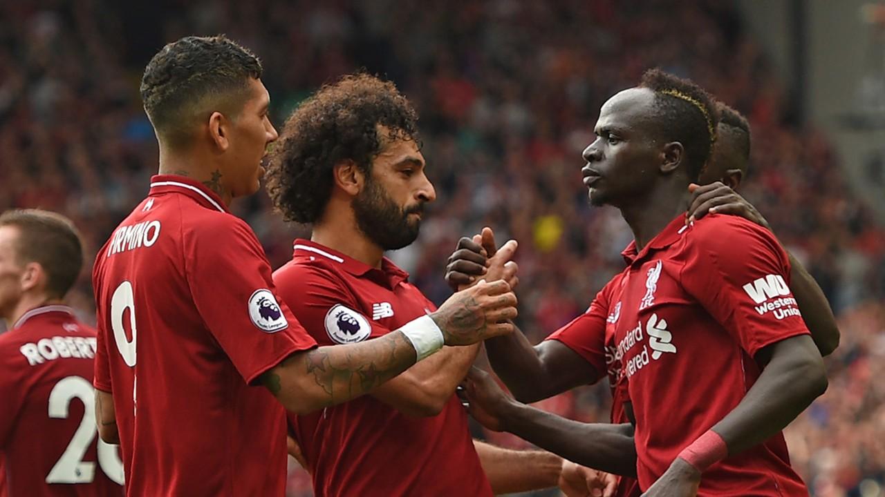 Salah Mane Firmino Akan Menjadi Penghalang Besar Liverpool