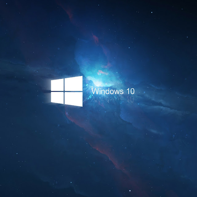 Microsoft Windows 10 Wallpaper Engine