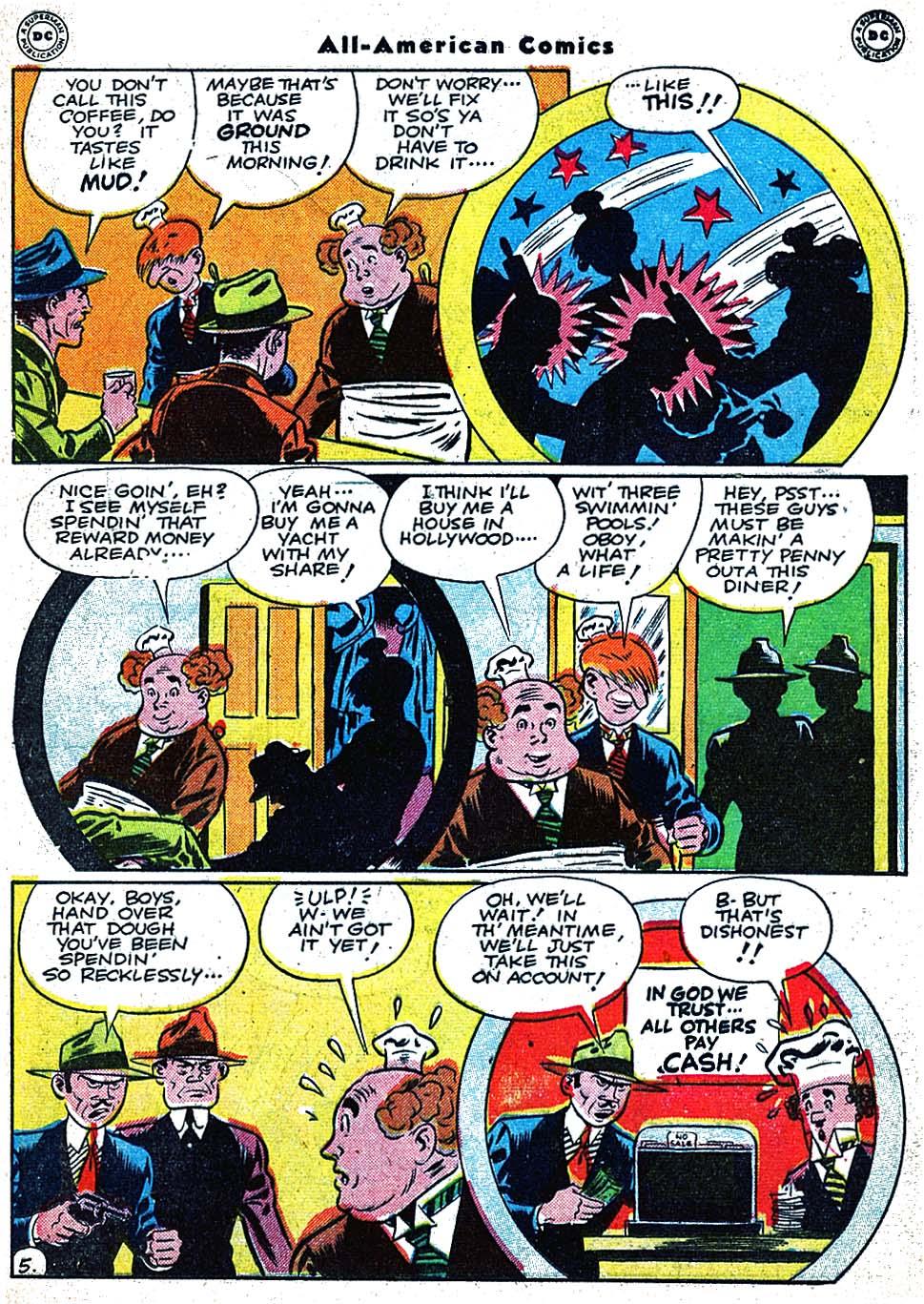 Read online All-American Comics (1939) comic -  Issue #73 - 29