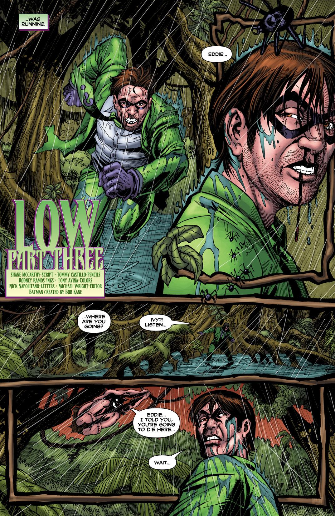 Detective Comics (1937) 799 Page 24