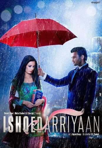 Ishqedarriyaan (2015) Movie Poster No. 1