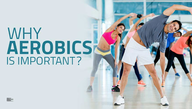 7 Reasons All Of Us Should Give Aerobics A Try