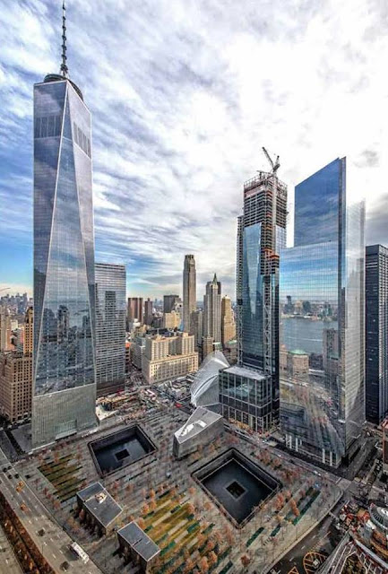 World Trade Center, entertainment news