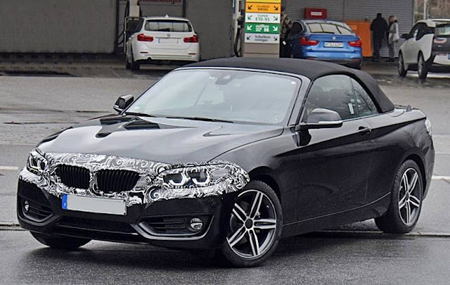 2019 BMW 2 Series Price