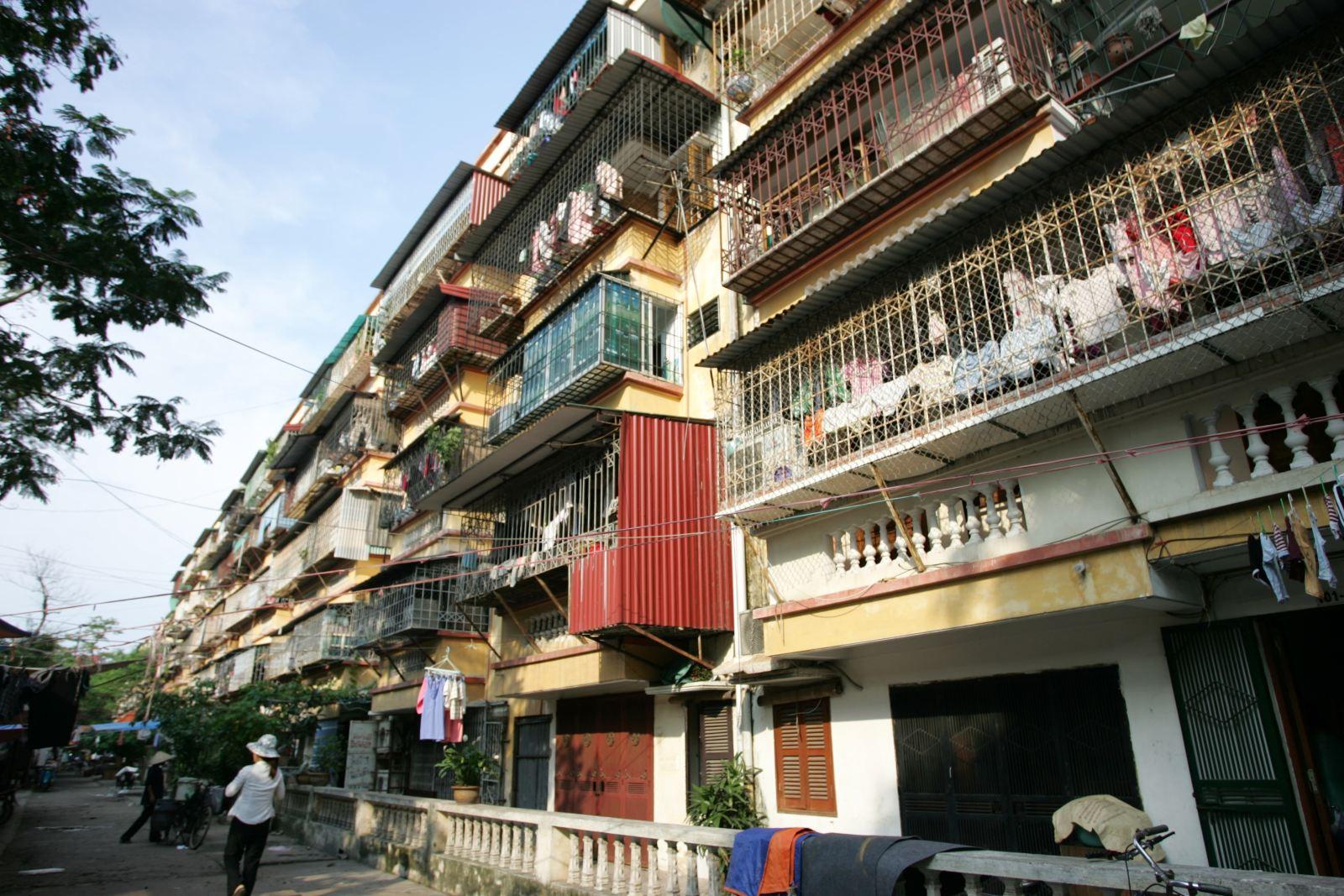 """Trung tâm thủ đô Hà Nội chuẩn bị có thêm 1 """"siêu đô thị"""""""