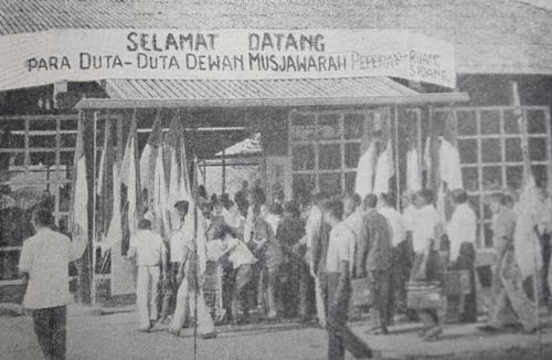 Kronologi Papua 1960 -1969: Ketika Hak-hak Politik Bangsa Papua Diberangus