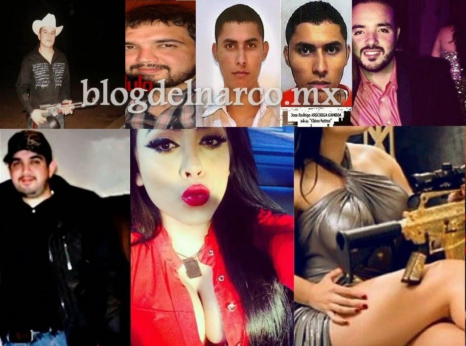 """Claudia Felix Ochoa Metroflog Historia de """"La E..."""
