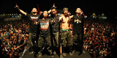 7 Band Indie Indonesia Terbaik dan Terpopuler