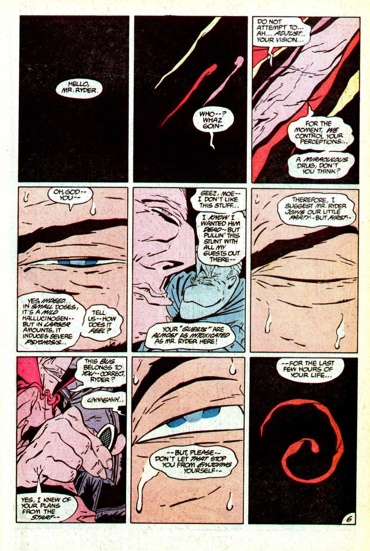 Read online Secret Origins (1986) comic -  Issue #18 - 7